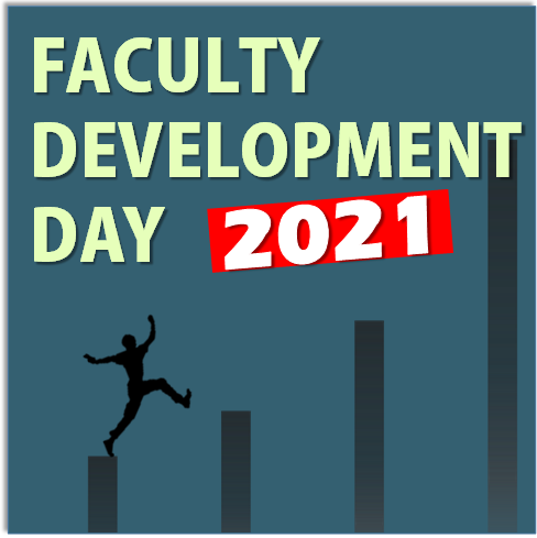 Spring 2021 Faculty Development Day workshop